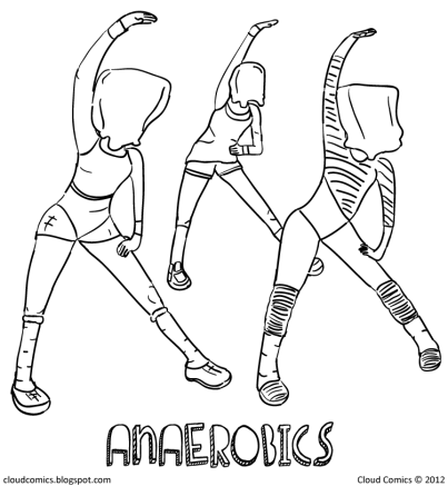 Image result for anaerobics