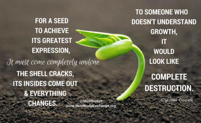 #growthseed